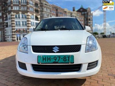 tweedehands Suzuki Swift 1.3 D Exclusive 2010 5DRS AIRCO