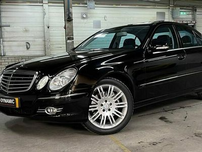tweedehands Mercedes E500 Avantgarde 4-Matic