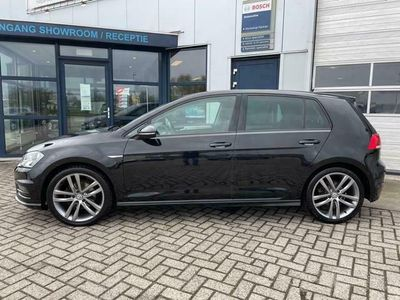 tweedehands VW Golf 1.4 TSI CUP Edition - R Line