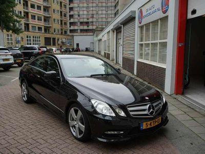 tweedehands Mercedes E250 Coupé CGI Avantgarde * AMG * Absolute TOPSTAAT *