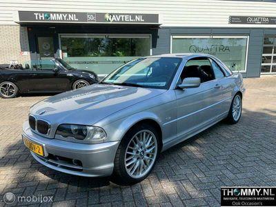 tweedehands BMW 325 Cabriolet 325Ci