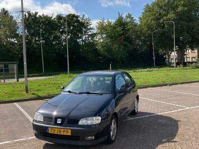 tweedehands Seat Ibiza 1.4-16V Stella