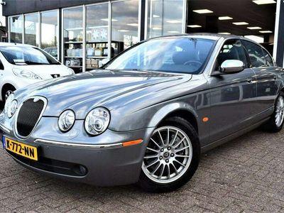tweedehands Jaguar S-Type 3.0 V6 Executive | XENON | NAVIGATIE |CLIMATE CONT