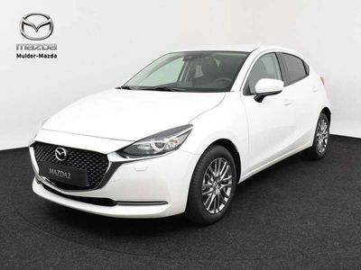 tweedehands Mazda 2 Style Selected Hatchback | Handgeschakeld