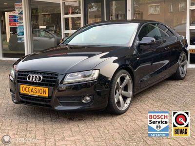 tweedehands Audi A5 Coupé 2.0 TFSI S-Line, Xenon, Leder..