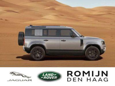 tweedehands Land Rover Defender 110 P400 400 pk AWD Aut S EUR 4.617,- BPM-voordeel