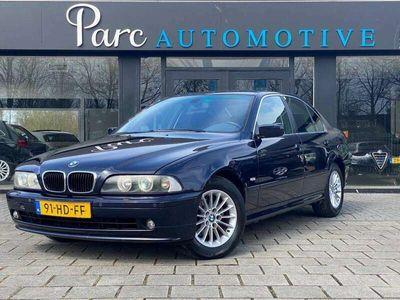 tweedehands BMW 525 525 i Executive, Xenon, Clima, Apk 01/2022!