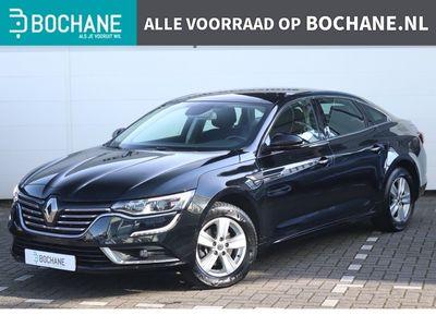 tweedehands Renault Talisman TCe 150 EDC Zen | Navi | Clima | Cruise | LM velgen | NL-auto!
