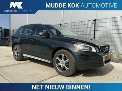 tweedehands Volvo XC60 2.0 D3 Summum | Leder | ACC | Xenon | Navigatie |