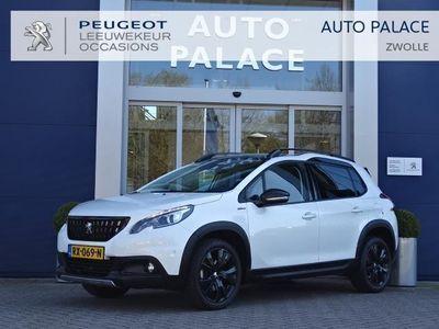 tweedehands Peugeot 2008 1.2 PureTech 110pk GT-Line