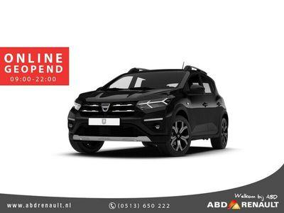 tweedehands Dacia Sandero Comfort SUV