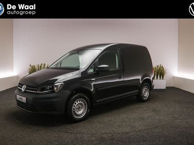 tweedehands VW Caddy 2.0 TDI 75Lpk L1H1 Economy Business