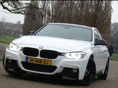 tweedehands BMW 335 Active Hybrid 3 i ActiveHybrid 3