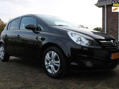 tweedehands Opel Corsa 1.4-16V '111' Edition| 79000KM| 5drs| Airco| Cruise contr| Έlectric.ramen