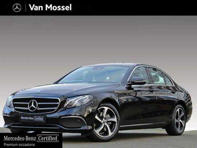 tweedehands Mercedes E200 Business Solution Sport