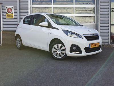 tweedehands Peugeot 108 1.0 e-VTi Active **AIRCO**EL RAMEN**