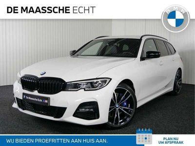 tweedehands BMW 330 3 Serie Touring i High Executive M Sport Automaat