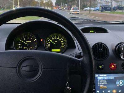 tweedehands Chevrolet Kalos 1.4-16V Spirit