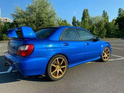 tweedehands Subaru Impreza 2.0 WRX AWD LHD!