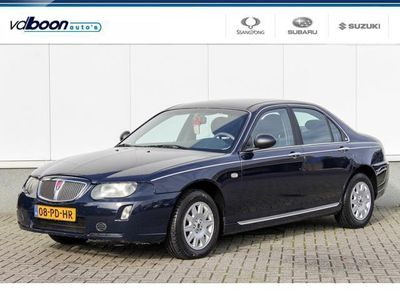tweedehands Rover 75 1.8 Business Ed. Automaat | Airco | Park sens | Lm