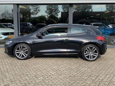 tweedehands VW Scirocco 1.4 tsi r-line   led   rijklaar inlc. garantie en