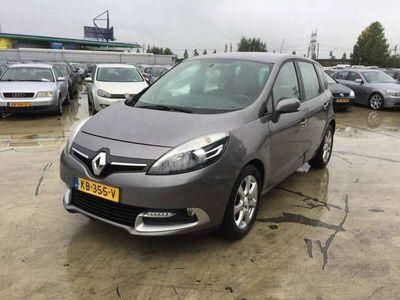 tweedehands Renault Scénic 1.5 dCi Expression