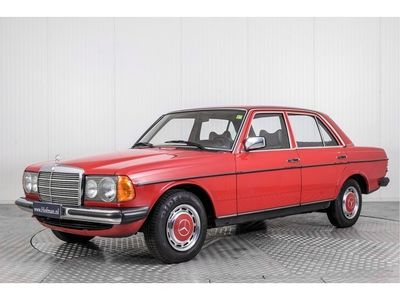 tweedehands Mercedes 240 D