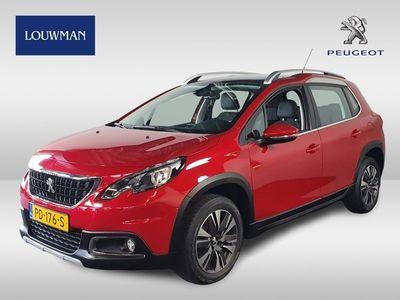 tweedehands Peugeot 2008 1.2 PureTech Allure