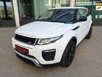 tweedehands Land Rover Range Rover evoque 2.0 TD4 SE Dynamic Pano 180PK BTW