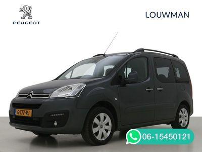 tweedehands Citroën Berlingo 1.2 PureTech XTR | Navigatie |