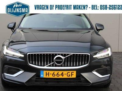 tweedehands Volvo V60 2.0 T8 AWD Inscription|Panoramadak|Pilot assist