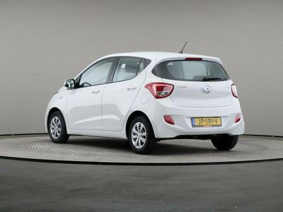 tweedehands Hyundai i10 1.0i i-Motion Comfort, Airconditioning, Cruise Control