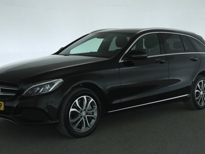 tweedehands Mercedes E350 C-KLASSE ESTATEAvantgarde Aut.