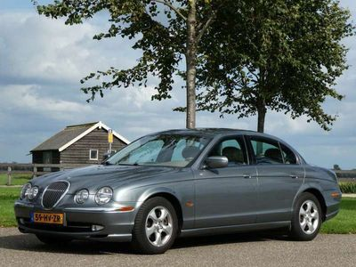 tweedehands Jaguar S-Type 3.0 V6 Executive * Airco * Leder * 140Dkm! * Young