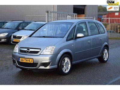 tweedehands Opel Meriva 1.6-16V Enjoy   Automaat   Clima   NAP + APK 6-2021 !
