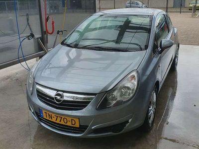 tweedehands Opel Corsa 1.3 CDTi EcoF. SΈlectric