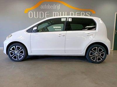 tweedehands VW up! up! 1.0 BMT highClima/Cruise/LMV