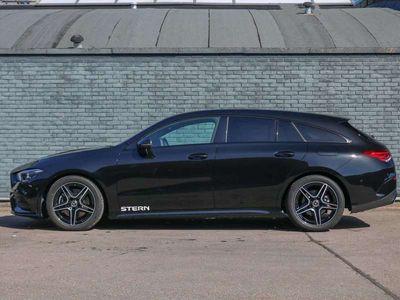 tweedehands Mercedes CLA200 CLA Shooting BrakeAutomaat AMG Line | Advantage..