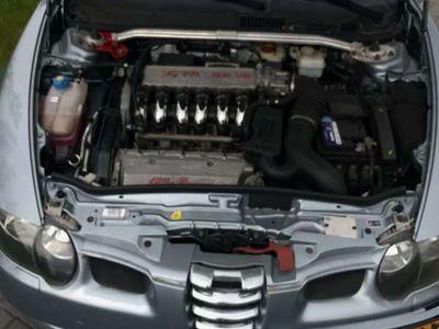 tweedehands Alfa Romeo GTA 147 3.2 V6