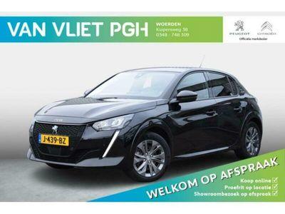 tweedehands Peugeot e-208 208EV 50 kWh Allure Premiere | 8% BIJTELLING |
