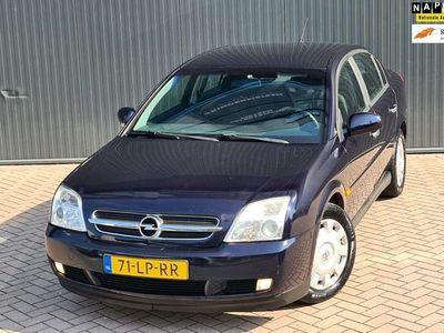 tweedehands Opel Vectra 1.8i 16V Comfort Clima Trekhaak Rijdt super Mooi!!