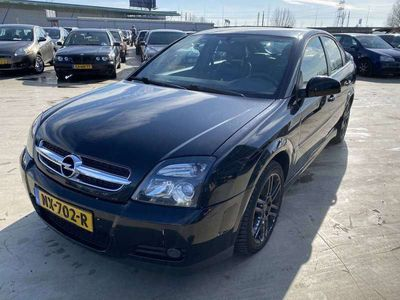 tweedehands Opel Vectra GTS 1.9 CDTI