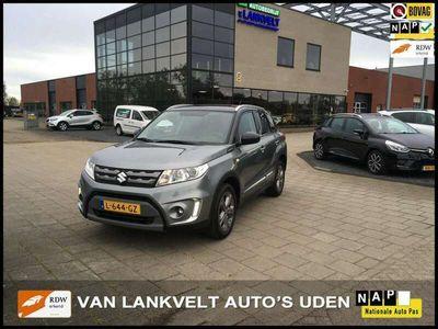 tweedehands Suzuki Vitara 1.6 Exclusive Navi, ECC, Trekhaak