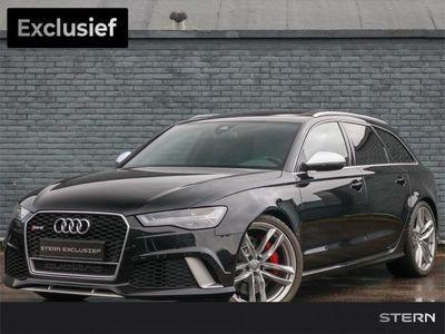 tweedehands Audi RS6 Avant 4.0 Quattro Pro Line