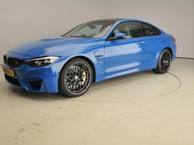 tweedehands BMW M4 4-Serie HERITAGE LED / Leder / HUD / Surround view