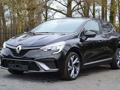 tweedehands Renault Clio R.S. 1.3 TCe Initiale Pa R.S.Line