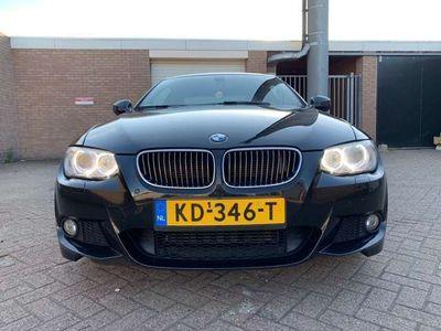 tweedehands BMW 330 d Bns Line Sp.