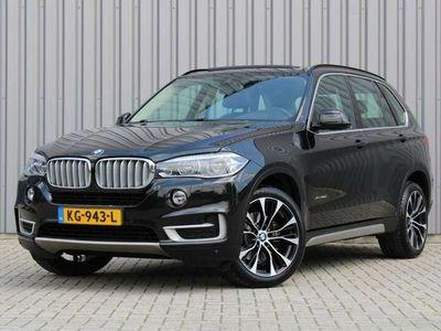 tweedehands BMW X5 XDrive40d High Executive Aut8 [ panoramadak leder