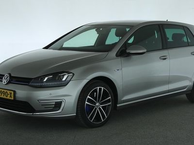tweedehands VW Golf 1.4 TSI GTE Excutive Plus
