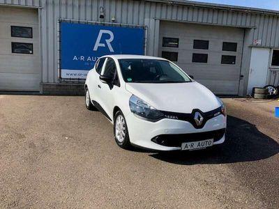 tweedehands Renault Clio 1.2 16V Dynamic (1e eigenaar)